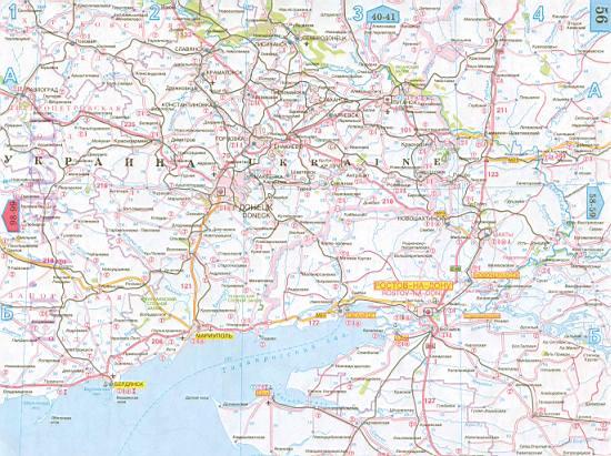 подробная карта красноярского края скачать бесплатно - фото 7