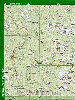 Топографическая карта пермского края подробная скачать бесплатно