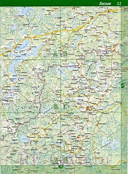 скачать топографическую карту тверской области 1 200000 - фото 4