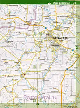 топографическая карта ростовской области подробная скачать